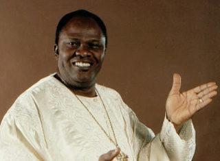 Archbishop Benson Idahosa