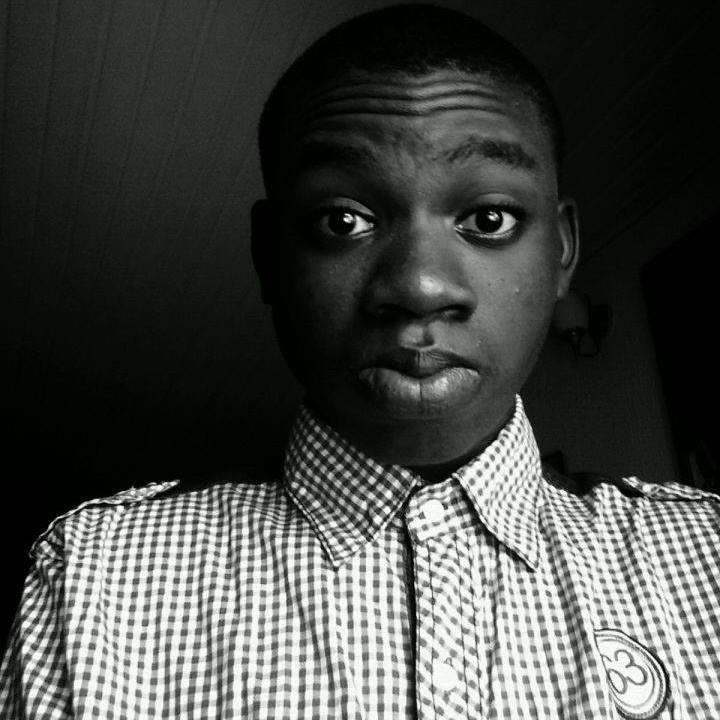 Pictures Of David Abioye Jet
