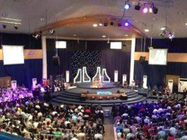 Full Life Christian Centre, Uyo, Nigeria