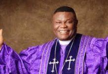 Mike Okonkwo