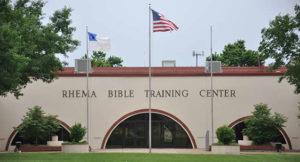 Rhema Bible Training Centre