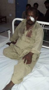 a-victim-of-the-beating-in-hospital