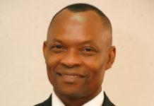 Bishop Thomas Aremu