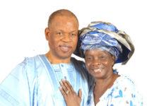 Rev: Dr. Obiora and Rev: Dr. Mercy Ezekiel