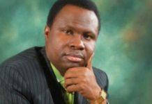 Prophet Samson Ayorinde