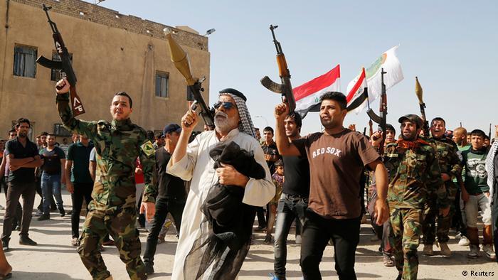 iraqi-militants