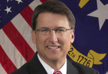 North Carolina Governor Pat McCrory Credits Faith For Helping Him Cope With Anxiety And Stress