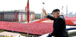north-korean president