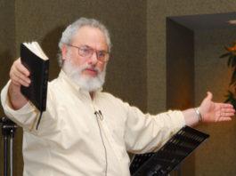 Dr. Sam Nadler
