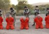 A new ISIS propaganda video shows executions of Christians, crucifixions, beatings of woman and children, and cubs of the caliphate executing captives. The video was released on October 28, 2016.