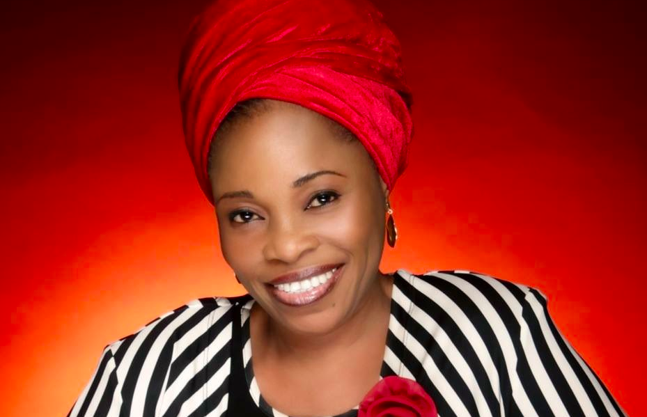 Image result for Tope Alabi pictures