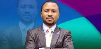 Apostle Dr. Ogochukwu Tochukwu Amaukwu