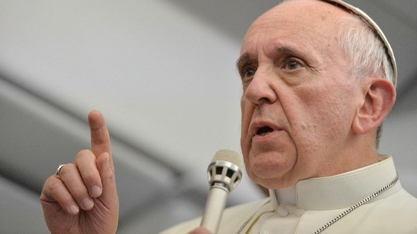 Pope-preaches-zero-tolerance-for-sexual-abuse-among-priests