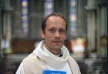 Catholic Priest David Gréa