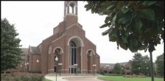 Briarwood Presbyterian Church in Birmingham Alabama